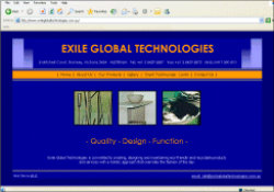 Exile Global Technologies