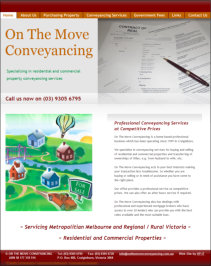 On The Move Conveyancing